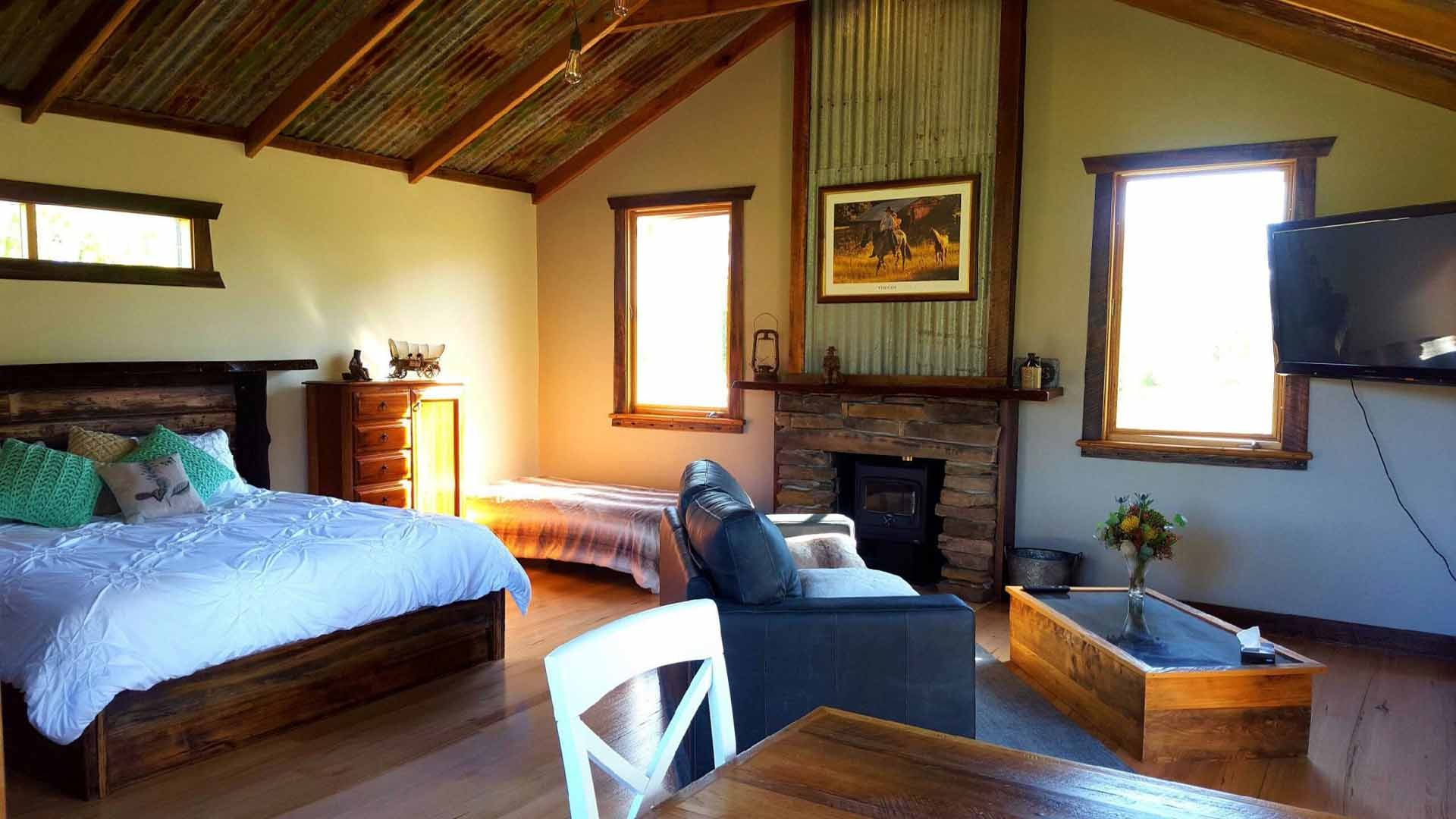 BAROONA COTTAGE